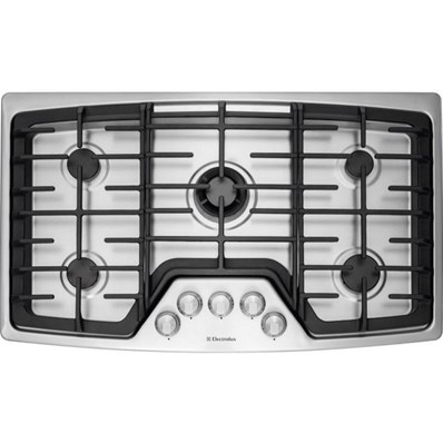 electrolux gas cooktop 72g311w manual