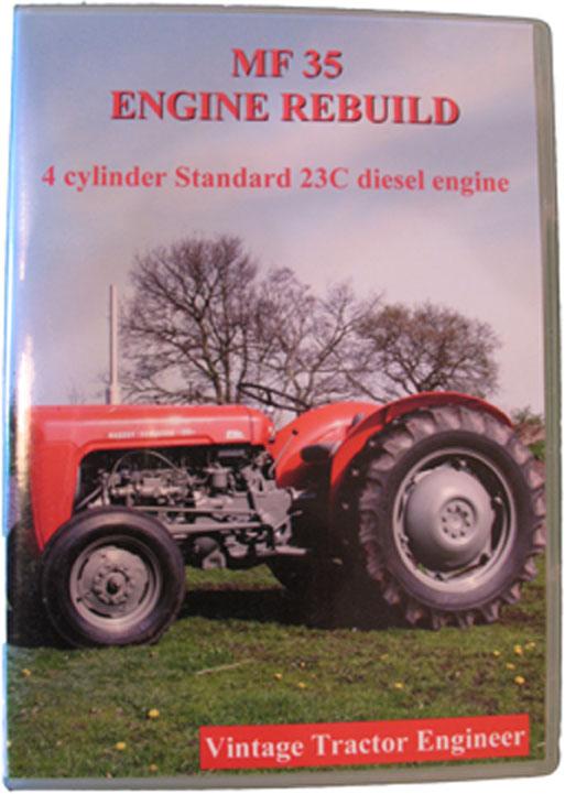 Massey ferguson 35 workshop manual free download