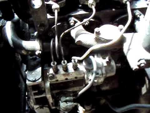 Perkins 3 cylinder diesel engine manual