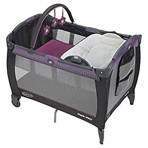 graco pack play bassinet instructions