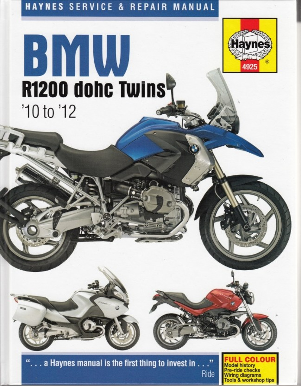 Bmw r1200rt radio manual pdf