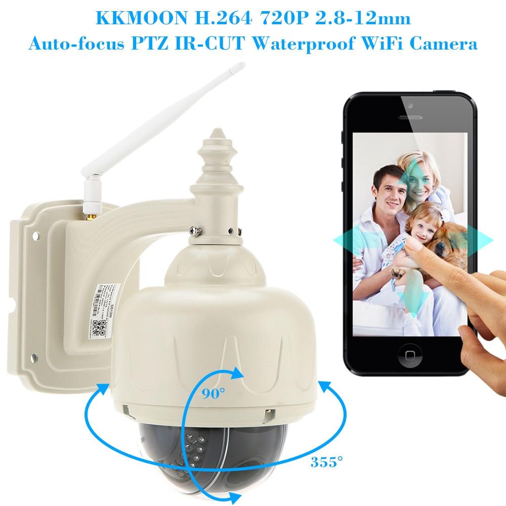 kkmoon cctv ip camera user manual