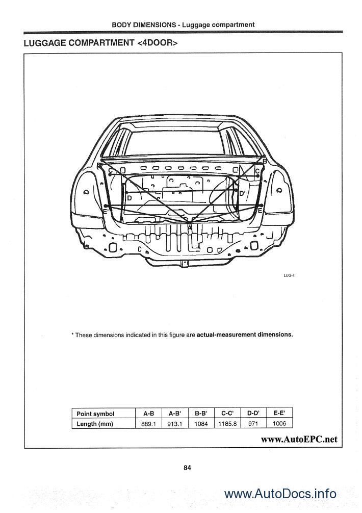 Hyundai santa fe parts manual