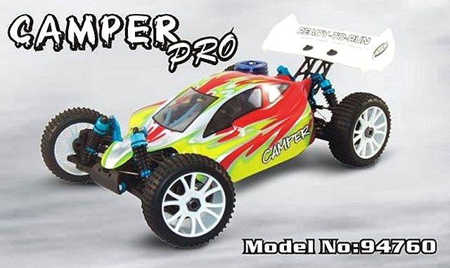 hsp camper nitro 1 8 buggy manual