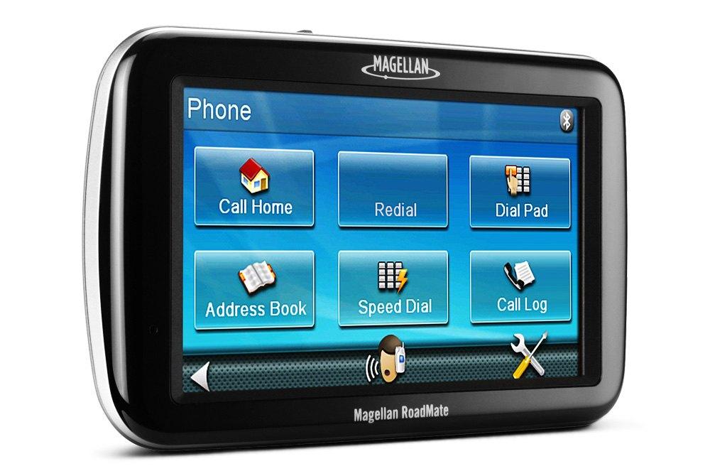 magellan roadmate 5045 lm gps manual