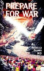 Rebecca brown prepare for war pdf