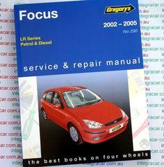 ford focus mk1 haynes manual pdf