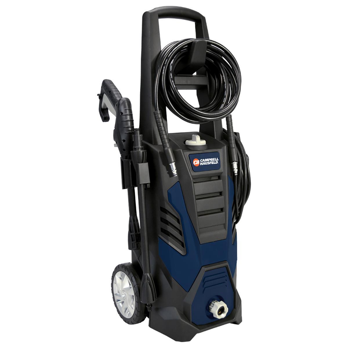 Ryobi 2000 psi pressure washer manual