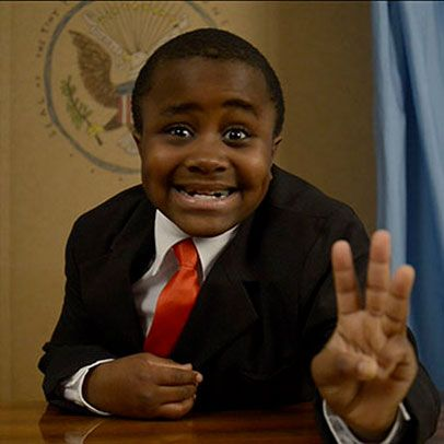 Kid president how to change the world