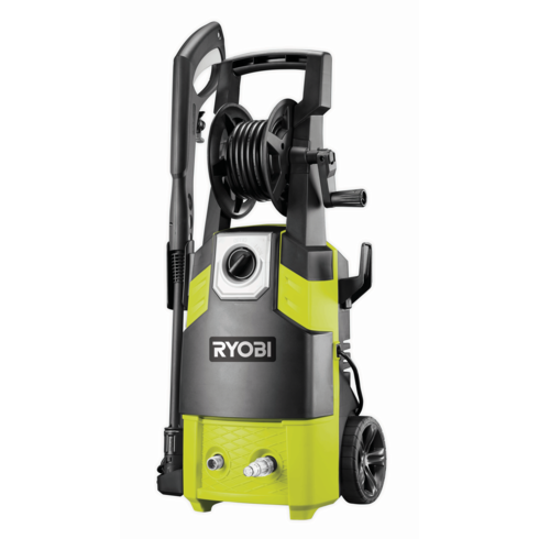 Ryobi 2000 psi pressure washer manual