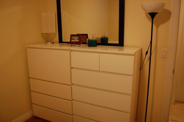 ikea 6 drawer dresser instructions