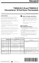 honeywell chronotherm iii installation manual