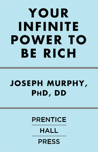 Your infinite power to be rich free pdf