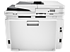 Hp color laserjet pro mfp m277dw service manual
