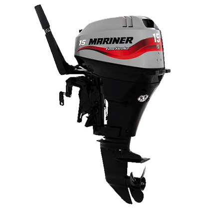 Mariner 3.5 hp 4 stroke outboard manual