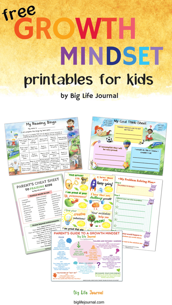Big life journal pdf free