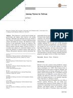 Rand sf 36 questionnaire pdf