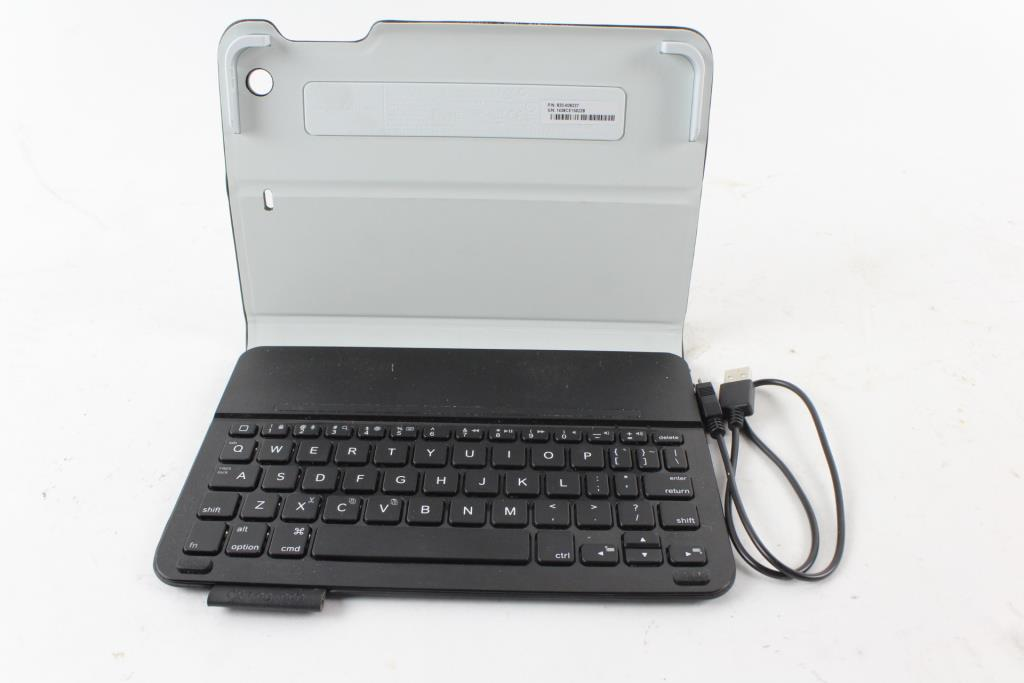 Logitech ultrathin keyboard folio how to connect