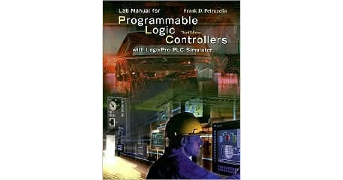 Programmable logic controller frank d petruzella solution manual