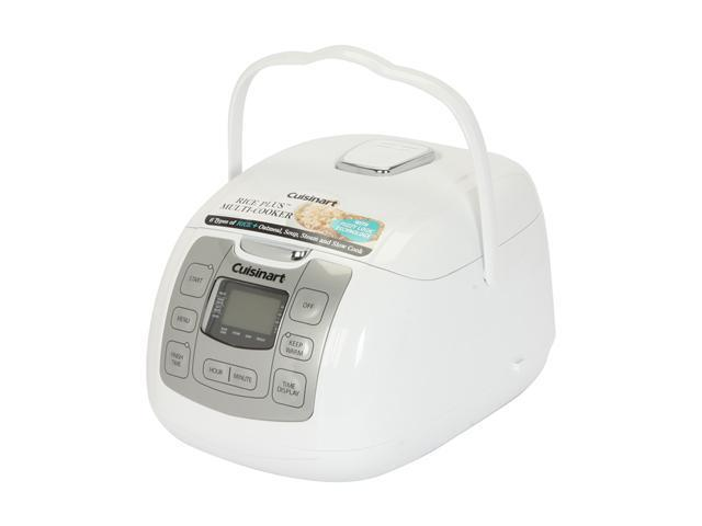 cuisinart rice cooker frc 800 instructions