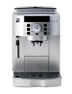 delonghi ecam23210b magnifica s espresso machine manual