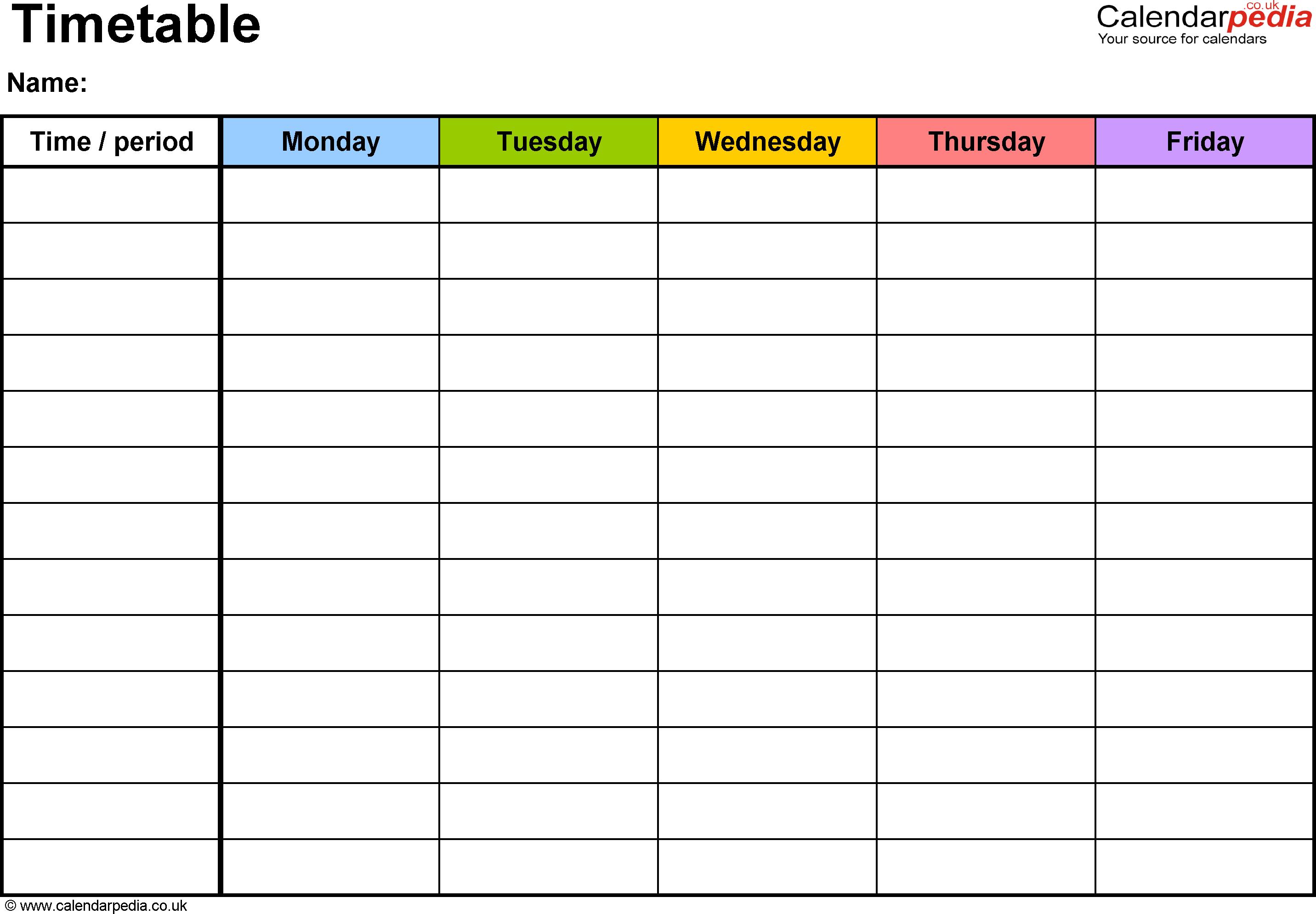 Times tables chart a4 pdf