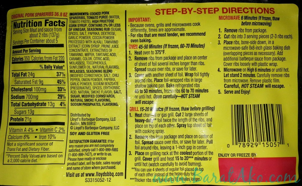 pogo cooking instructions oven