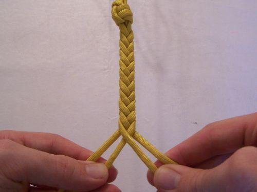 2 strand braid instructions