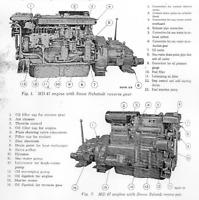 Volvo penta tamd 63p service manual