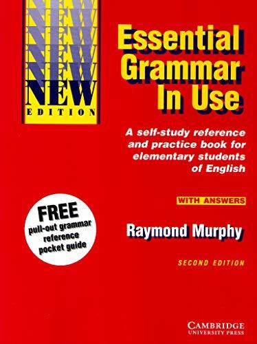 English grammar in use elementary pdf