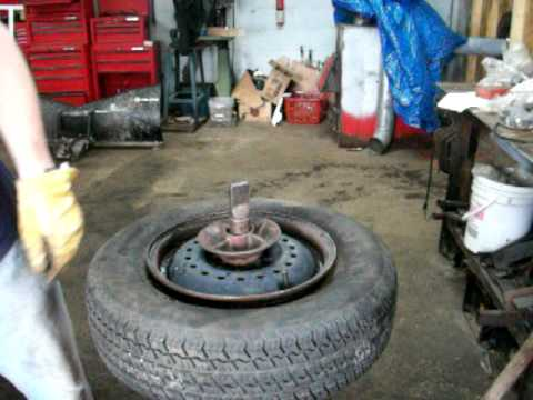 coats 10 10 tire changer manual