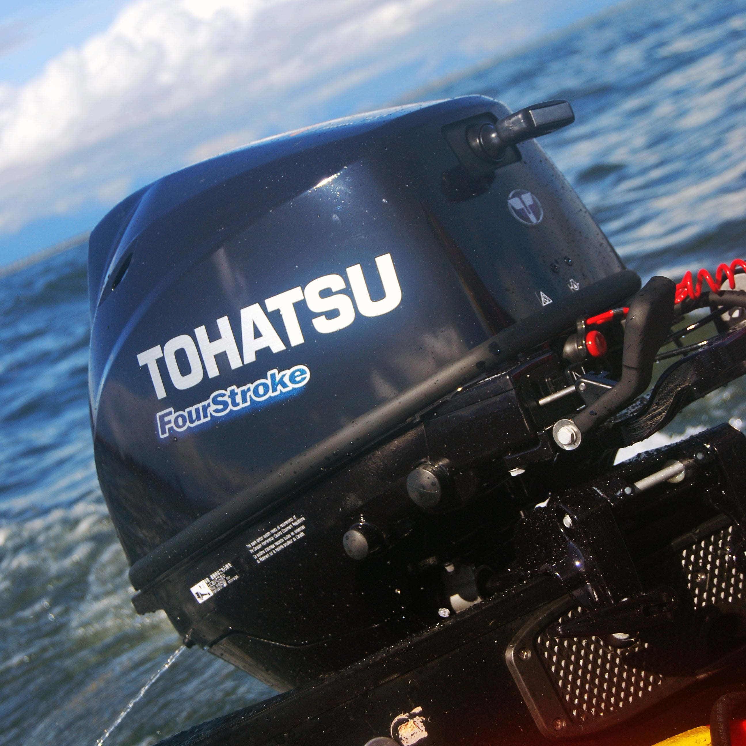tohatsu 9.8 4 stroke service manual