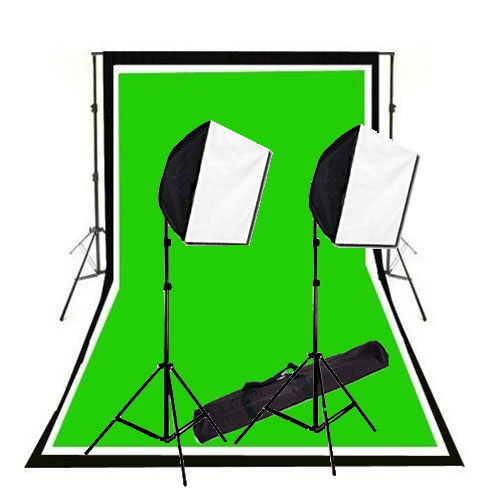 Cowboy studio light box instructions