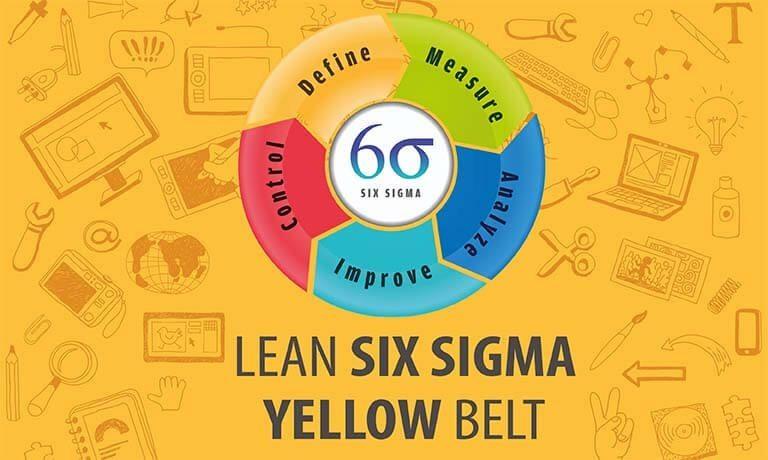 Yellow belt training material pdf