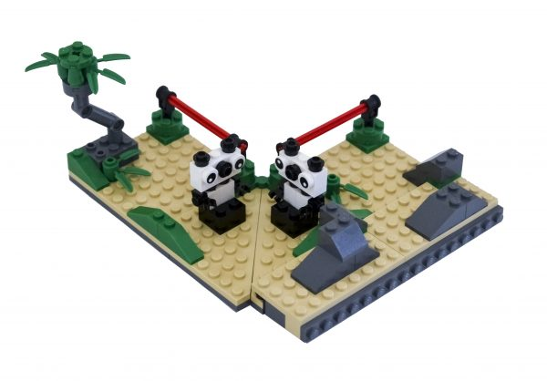first lego league 2014 building instructions
