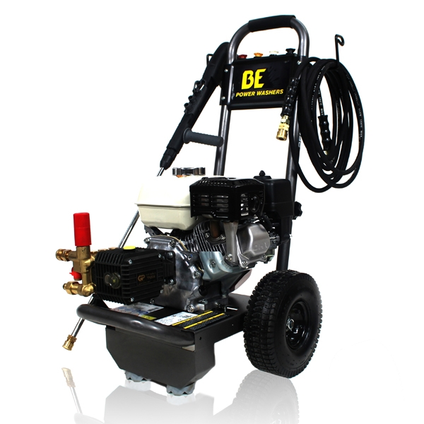honda pressure washer manual gx160