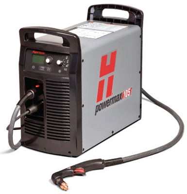 hypertherm powermax 105 service manual