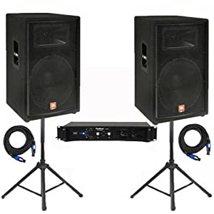 Jbl jrx 100 user guide