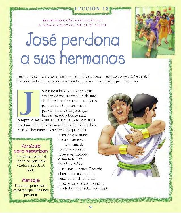 Jose es vendido por sus hermanos manualidades de navidad
