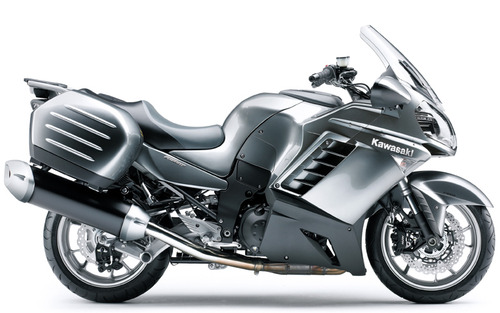kawasaki gtr 1400 manual download