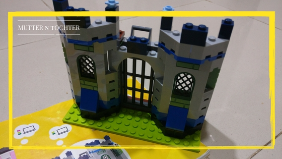 lego castle instructions 10703