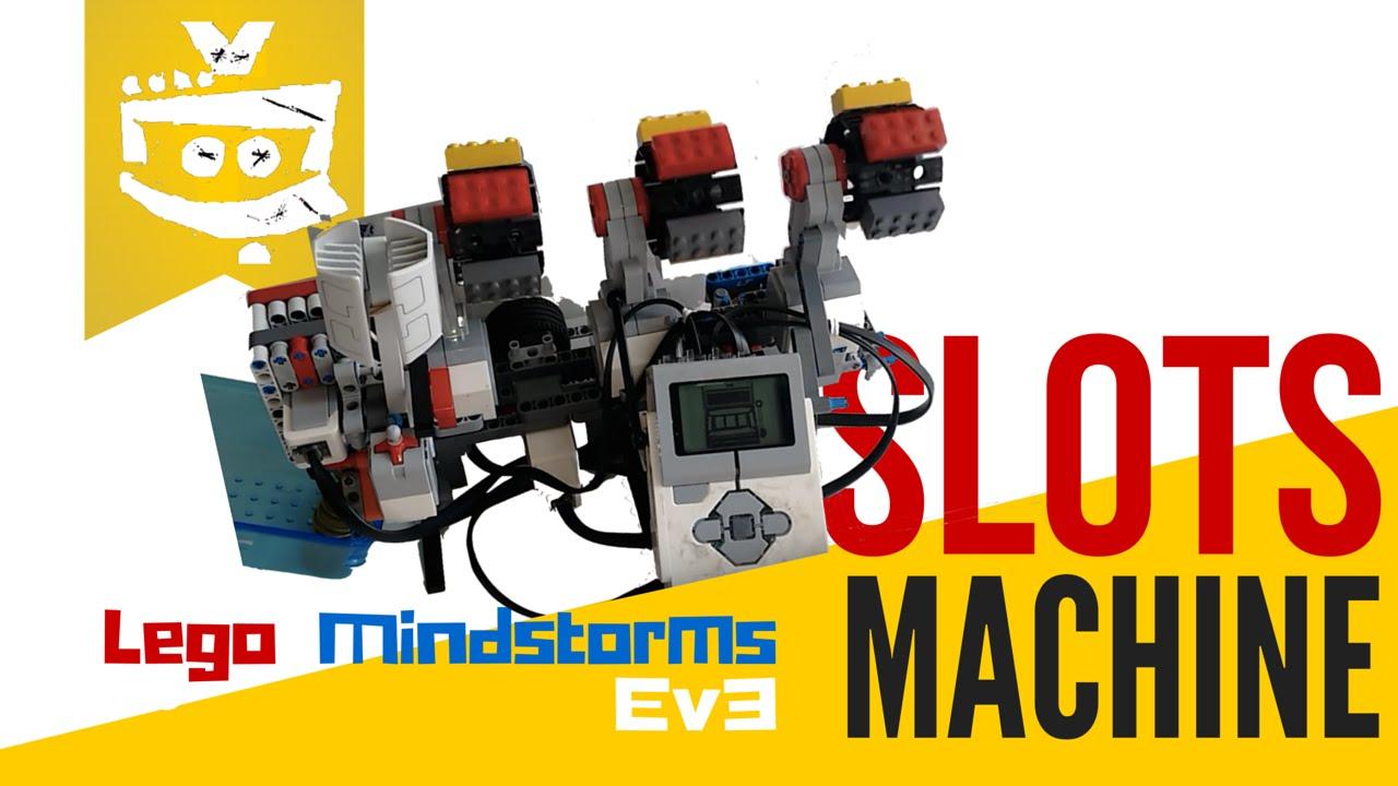 lego mindstorms ev3 creations instructions