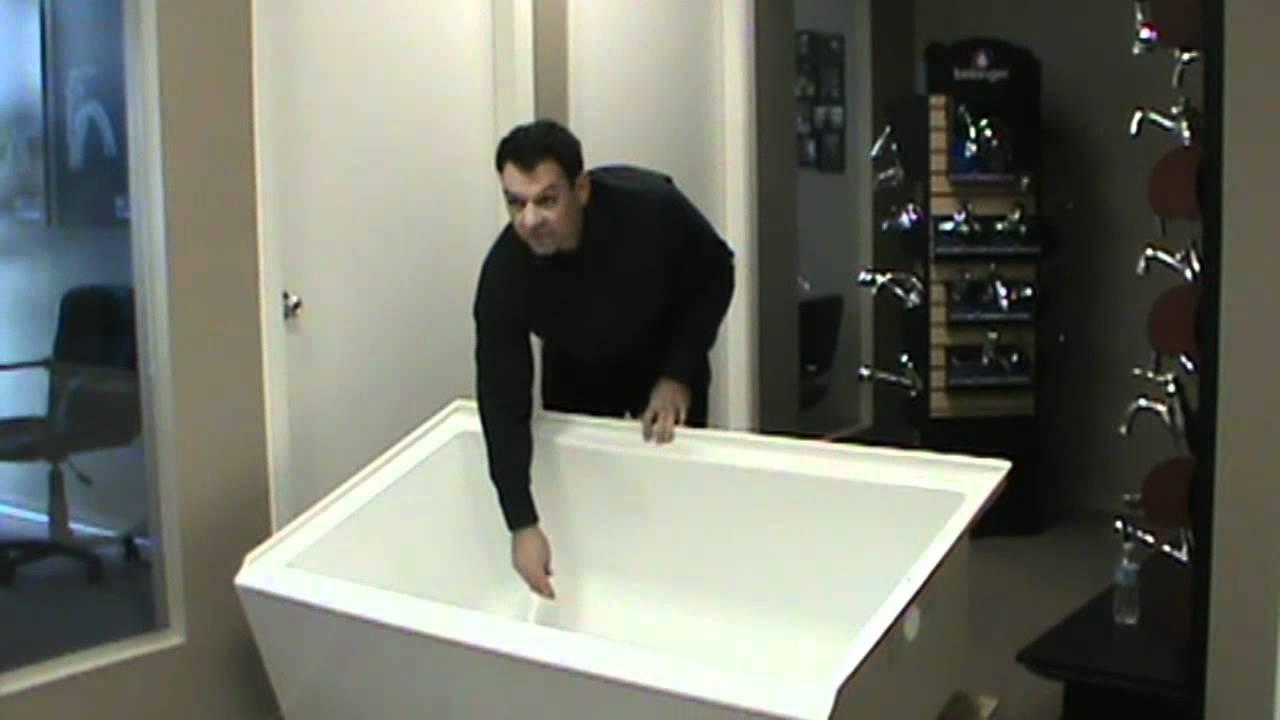 maax tub installation instructions