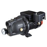 mastercraft submersible sump pump instructions