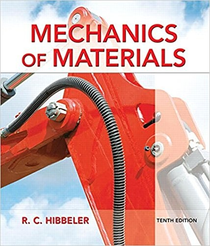Mechanics of materials james gere 8th edition solution manual