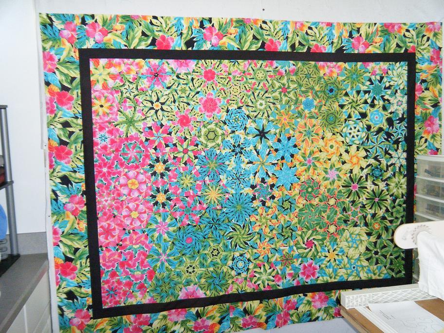 one block wonder quilt instructions