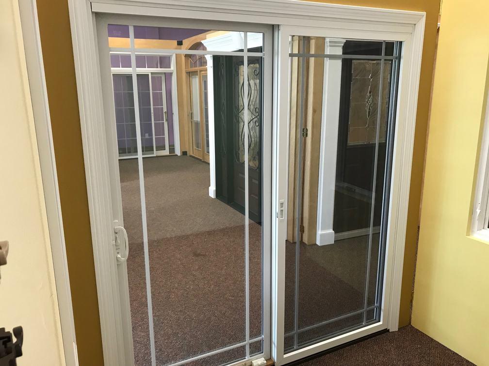 pella 350 series sliding patio door installation instructions