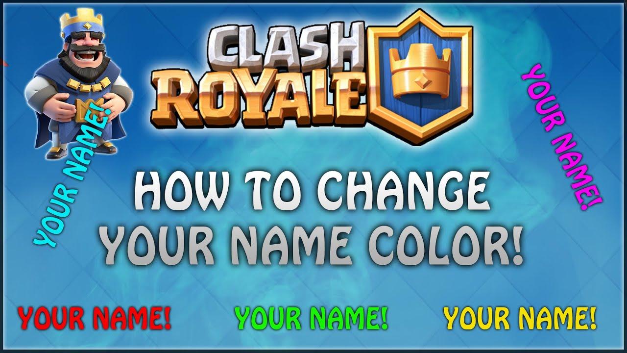 Picarto how to change name color