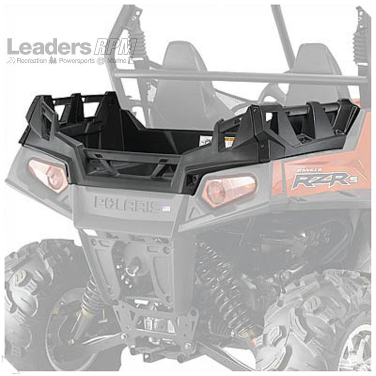 polaris rzr bed box extender kit 2878272 instructions