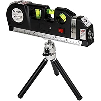 qooltek multipurpose laser level manual